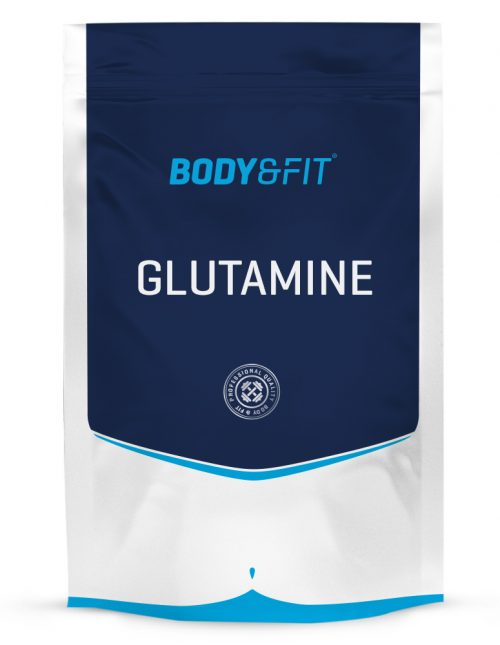 Glutamine-ELITNUTRITION