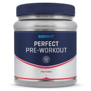 Perfect_preworkout