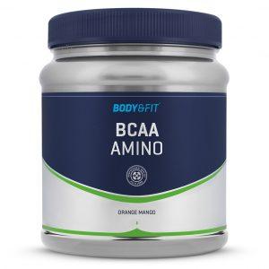 BCAA-Amino