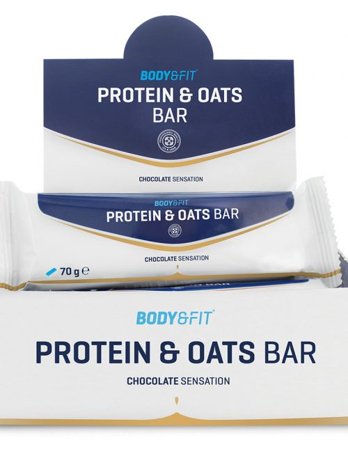 Oats-Protein-Bar-Display