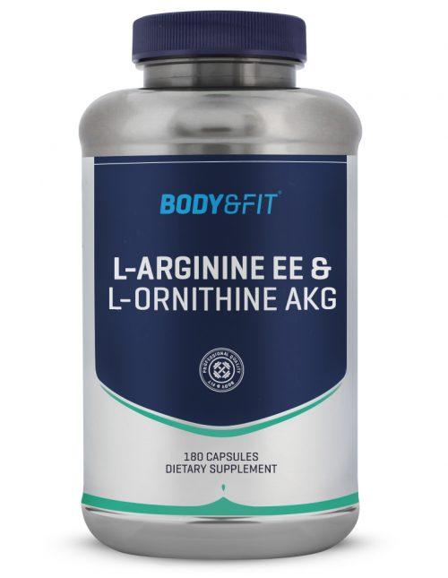 arginine-orninthine-elitnutrition