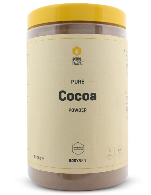 cacao puder