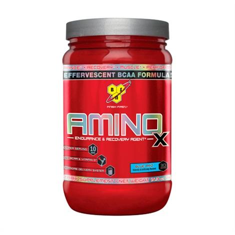 amino-x-30serv