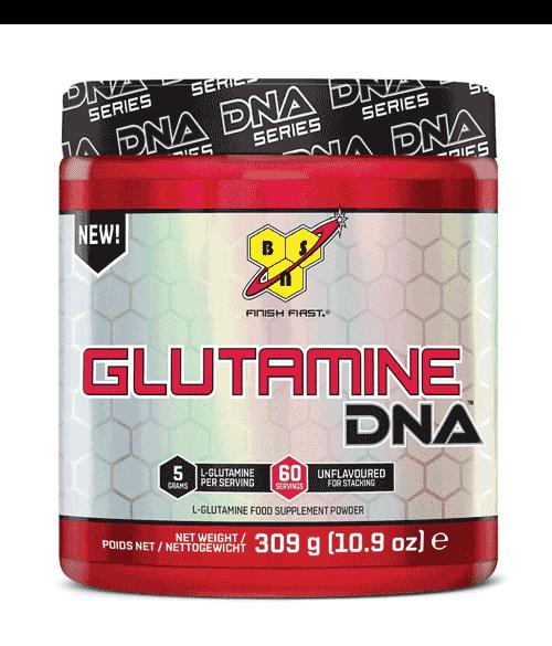 dna-glutamine