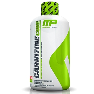 MUSCLEPHARM L CARNITINE