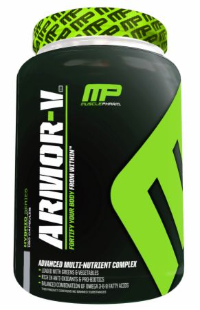 musclepharm armor