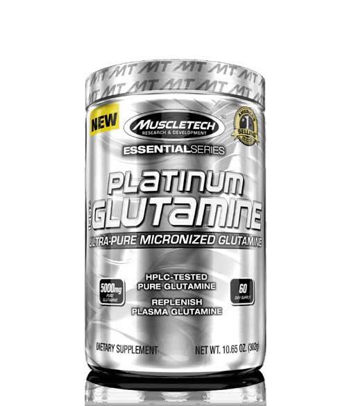 PLATINUM-GLUTAMINE-ELITNUTRITION