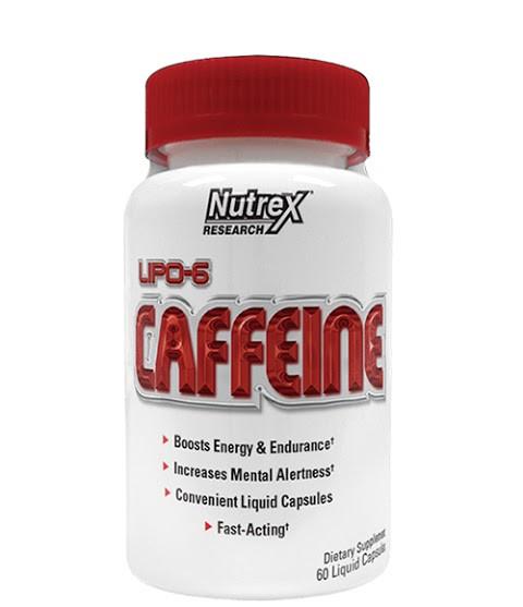Nutrex_Lipo6_Caffein - Elit Nutrition -