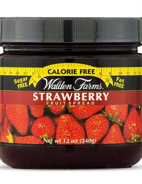 Walden-Farms-strawberry-fruit-spread-elitnutrition