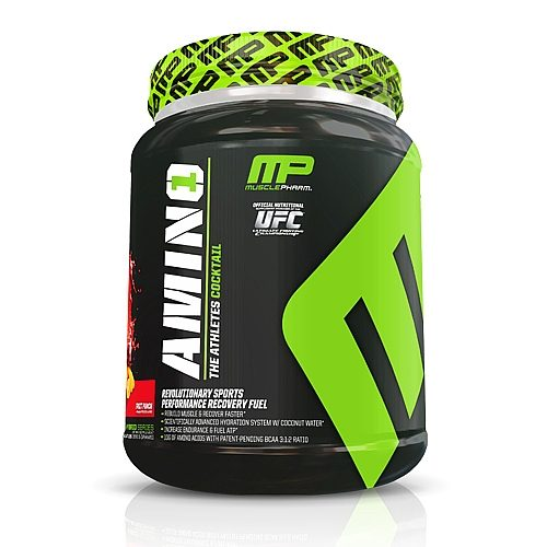 amino-1-ELITNUTRITION