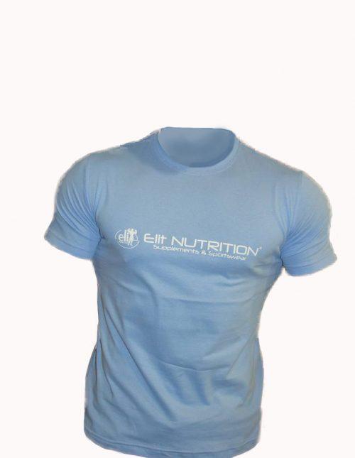 majica plava