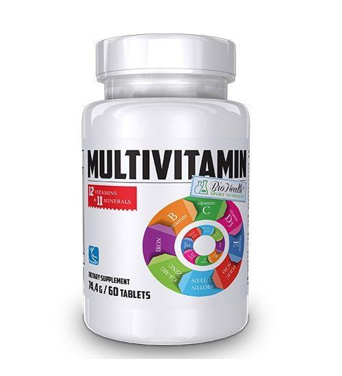 biohelth multivitamin