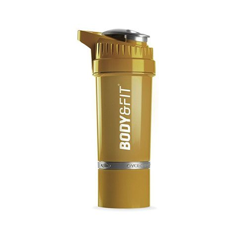 gold-shaker
