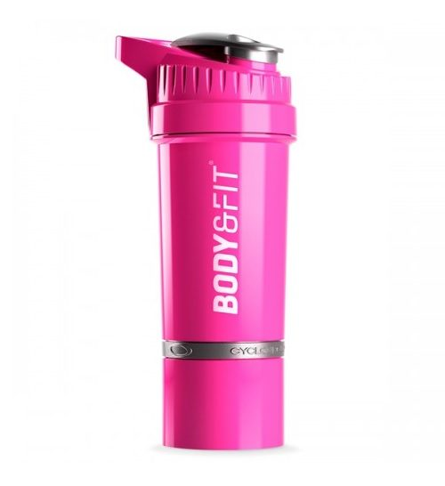 BODY & FIT CYCLONE CUP 4