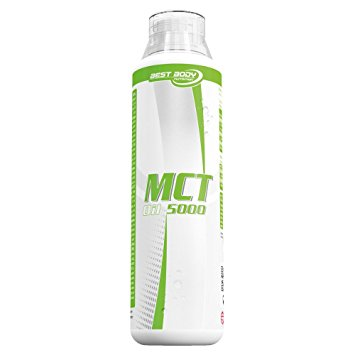 MCT Oil 5000 - 500ml