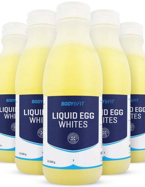 LIQUID EGG WHITES