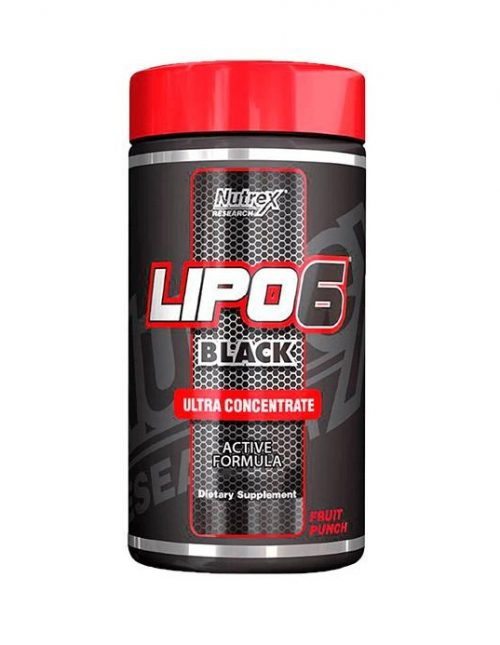 LIPO-6 BLACK ULTRA CONCENTRATE PRAH