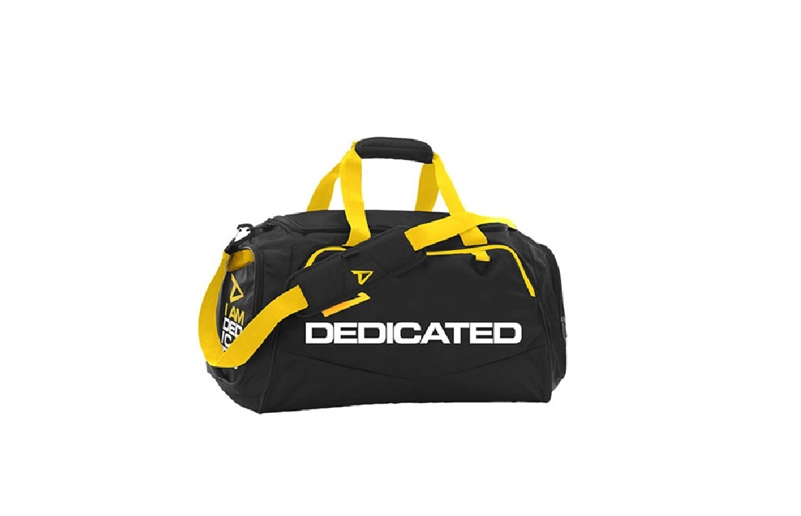 DEDICATED PREMIUM BAG