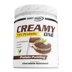 73% PROTEIN PUDDING 300 grama
