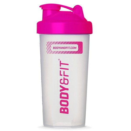 bf shaker pink groot