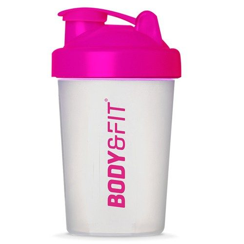 bf shaker pink small