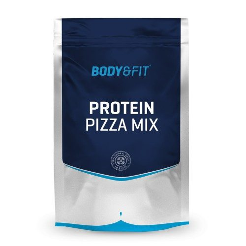 PROTEIN BREAD PIZZA