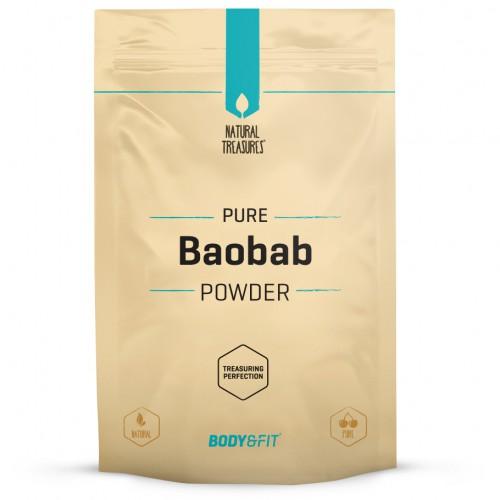 PURE BAOBAB POWDER