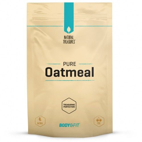 PURE HAVERMOUT OATMEAL