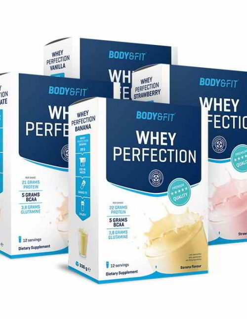 WHEY PERFECTION 336 grama (NOVI UKUSI)