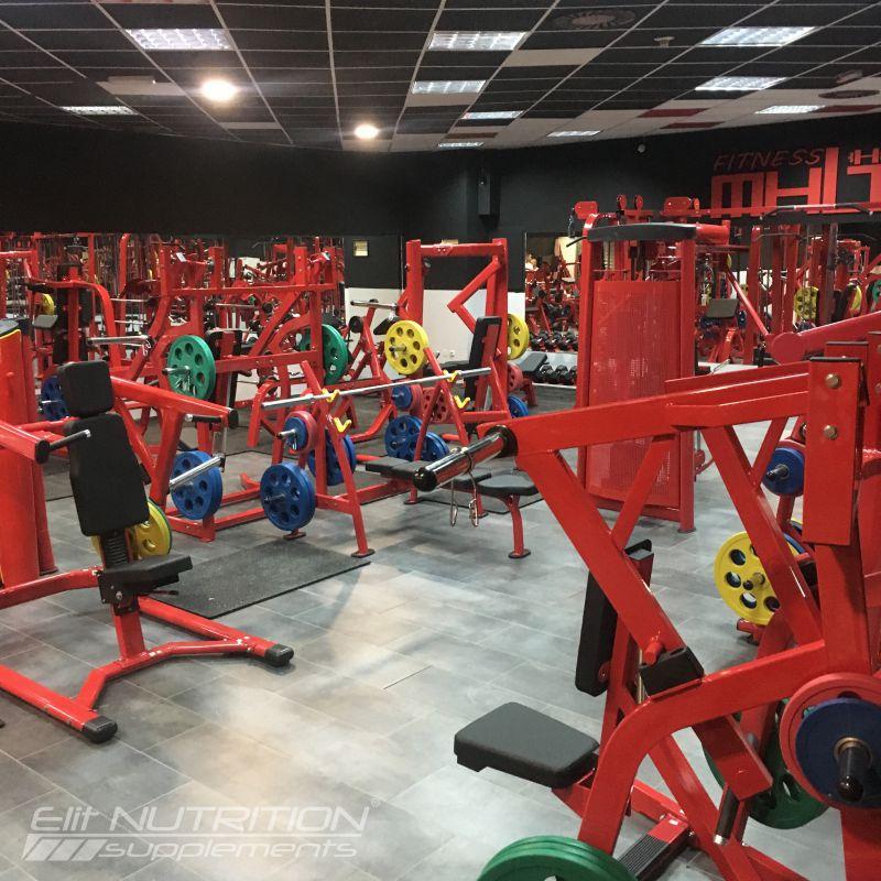 U Sarajevu otvoren novi fitness centar proslavljenog bh