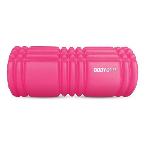 foam-roller-roze