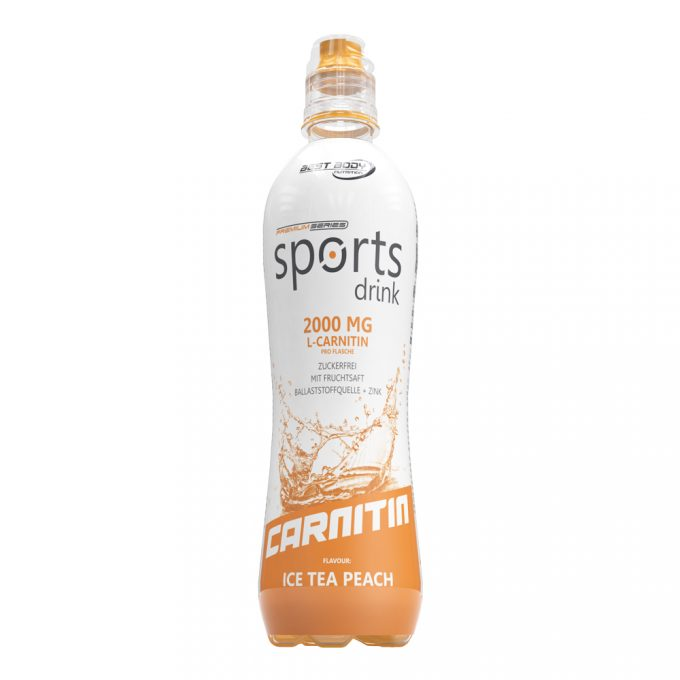 SportsDrink-Ice-Tea-Peach-500ml