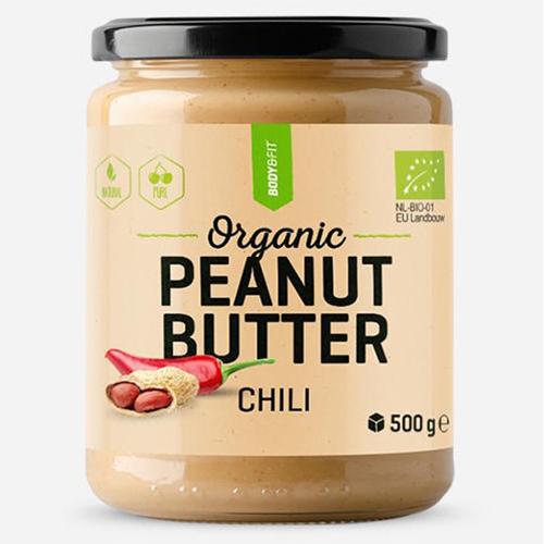 peanut chili