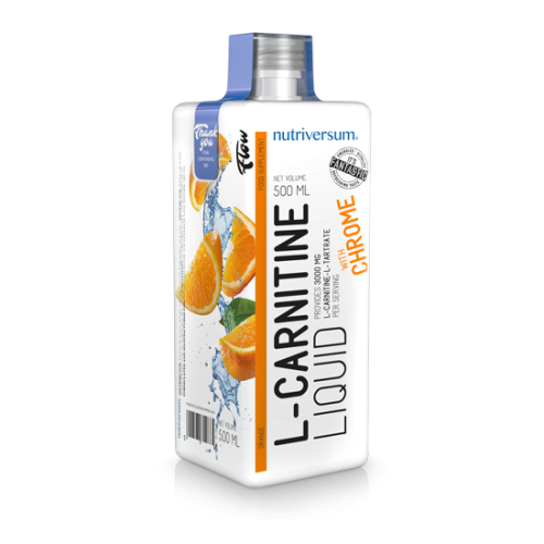 nutriversum_FLOW_Lcarnitine_LIQUID_500ml_orange